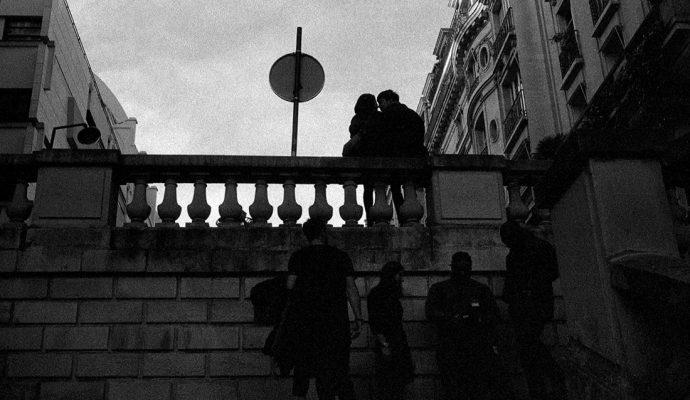 Paris je t'aime quand même- Cécile Halgan