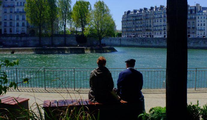 Paris je t'aime quand même